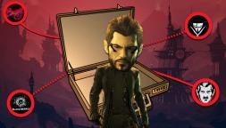 Deus Ex e il genere distopico