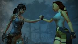Tomb Raider: tra cinema e videogioco