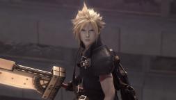 Final Fantasy: tra cinema e videogioco