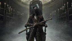 Bloodborne, un classico del gotico