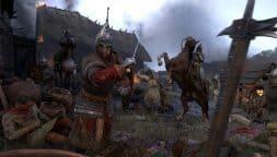 Kingdom Come: Deliverance e il realismo nei videogiochi