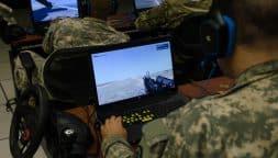 I videogiochi di Guerra per addestrarsi