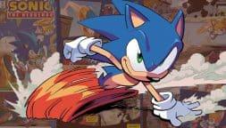 Le musiche di Sonic 1 e 2