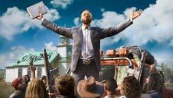 Far Cry 5, parte domani un lungo weekend di gioco gratuito