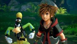 Kingdom Hearts ed il mistero del cuore