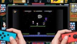 Nintendo Switch Online: tutto quello che c'è da sapere!