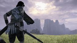 Momenti di Shadow of the Colossus