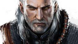Miti e leggende in The Witcher 3