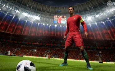 I 5cinque brani più iconici della serie FIFA