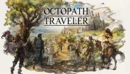 La prova della demo di Octopath Traveler