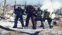 Tutti i nuovi dettagli su Fallout 76