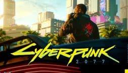 Il cuore di Cyberpunk 2077 torna a battere all'E3 2018
