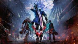 Devil May Cry 5, tutte le informazioni sul gioco