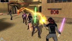 Giochi da riscoprire: Star Wars Knights of the Old Republic