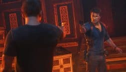Scatti da Uncharted 4: Fine di un ladro