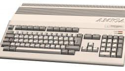La storia dell'Amiga