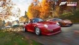 Forza Horizon 4: quello che sappiamo sul gioco