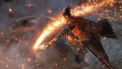 Sekiro: Shadows Die Twice, tutto sul nuovo gioco di From Software
