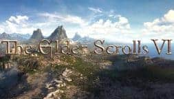Fuochi d'artificio: annunciato The Elder Scrolls 6!