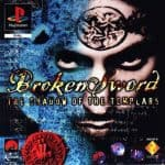 Broken Sword: Shadow of the Templars Box Art