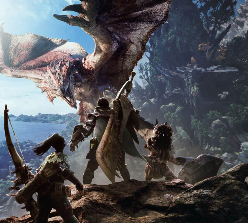 La recensione di Monster Hunter: World per PC