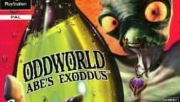 Oddworld, l'odissea di Abe