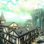 Le abitazioni di Lazulis
