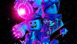 The LEGO Movie 2: Una nuova avventura – L'unione fa la forza