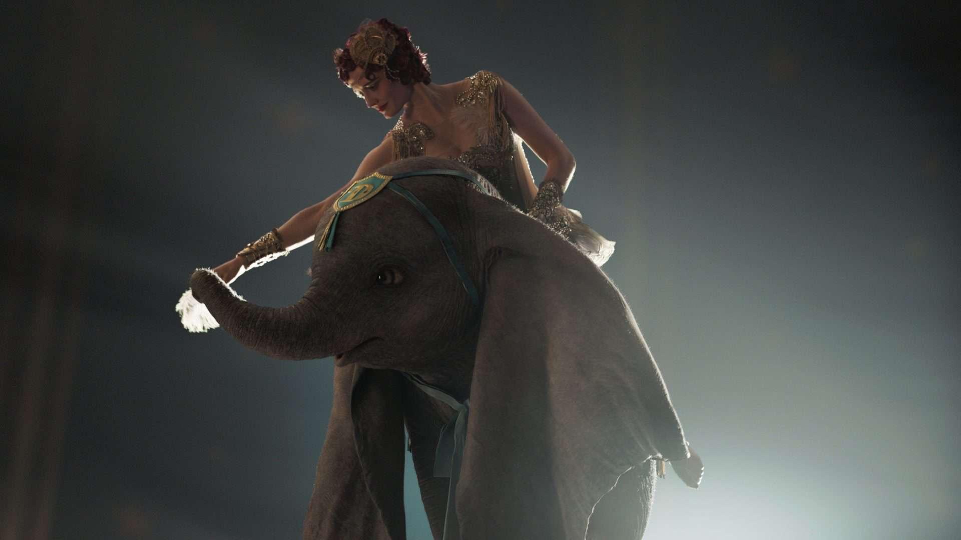 Dumbo Eva Green