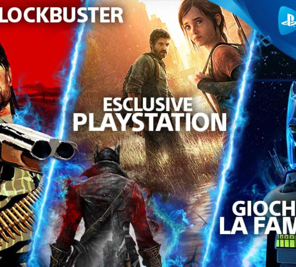Una settimana in compagnia di PlayStation Now
