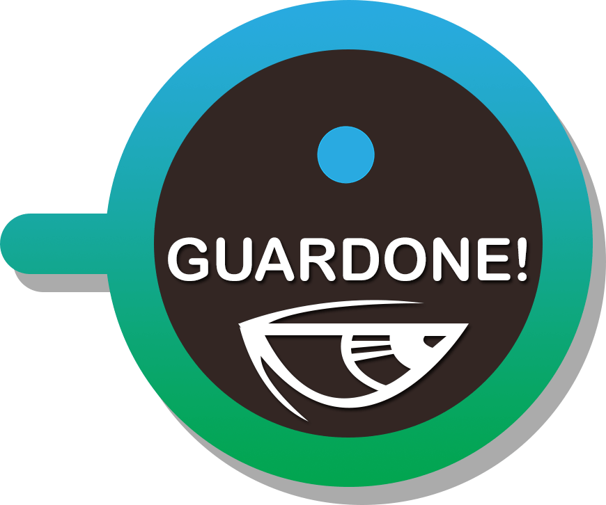 GUARDONE! - LEVEL 1