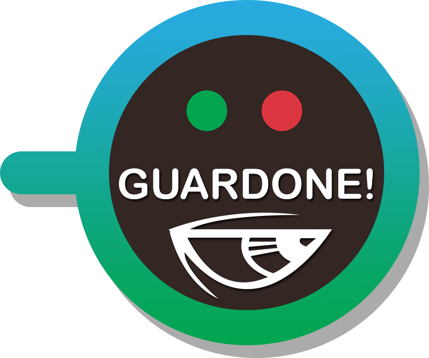 GUARDONE! - LEVEL 2
