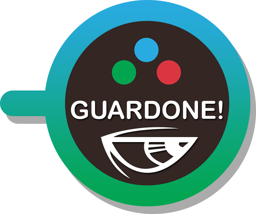 GUARDONE! - LEVEL 3