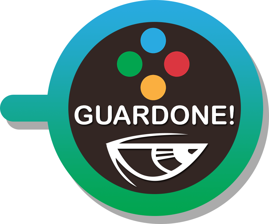 GUARDONE! - LEVEL 4