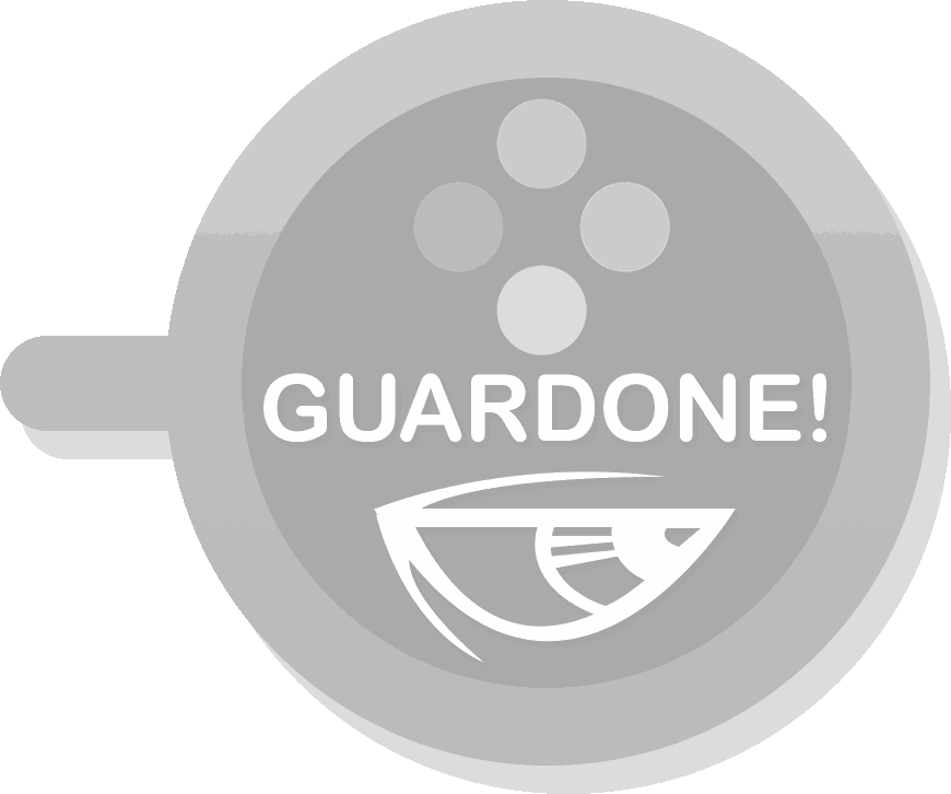 GUARDONE!