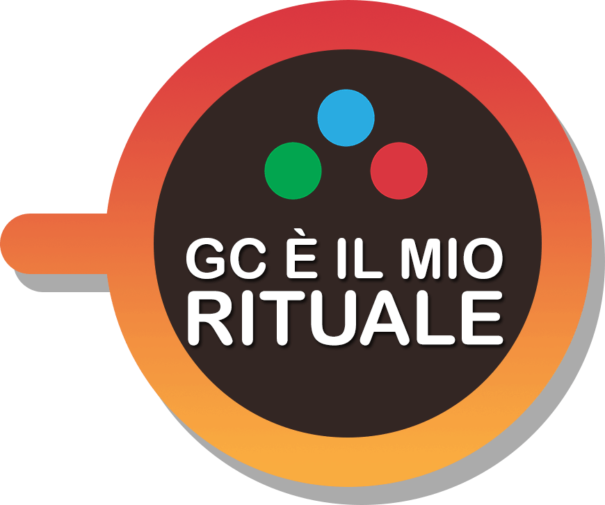 GAMEPLAY CAFé è IL MIO RITUALE - LEVEL 3