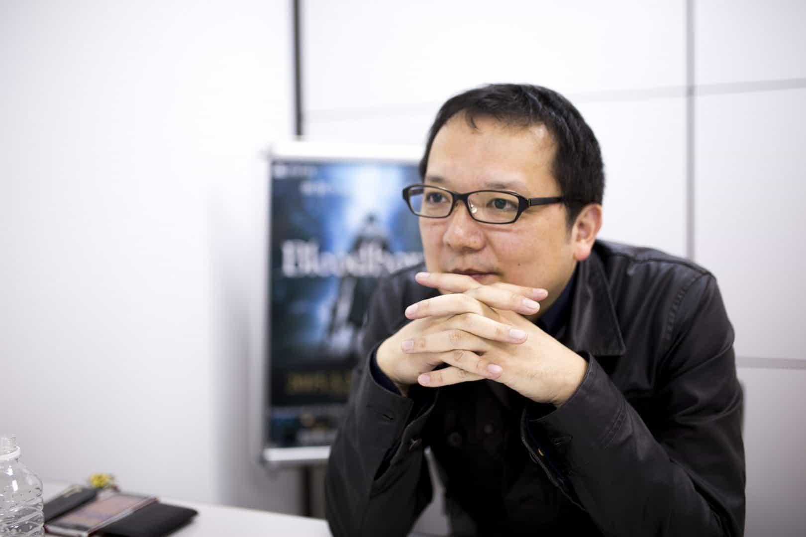 Miyazaki From Software