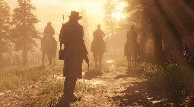 Red Dead Redemption 2, la colonna sonora originale ha una data di uscita