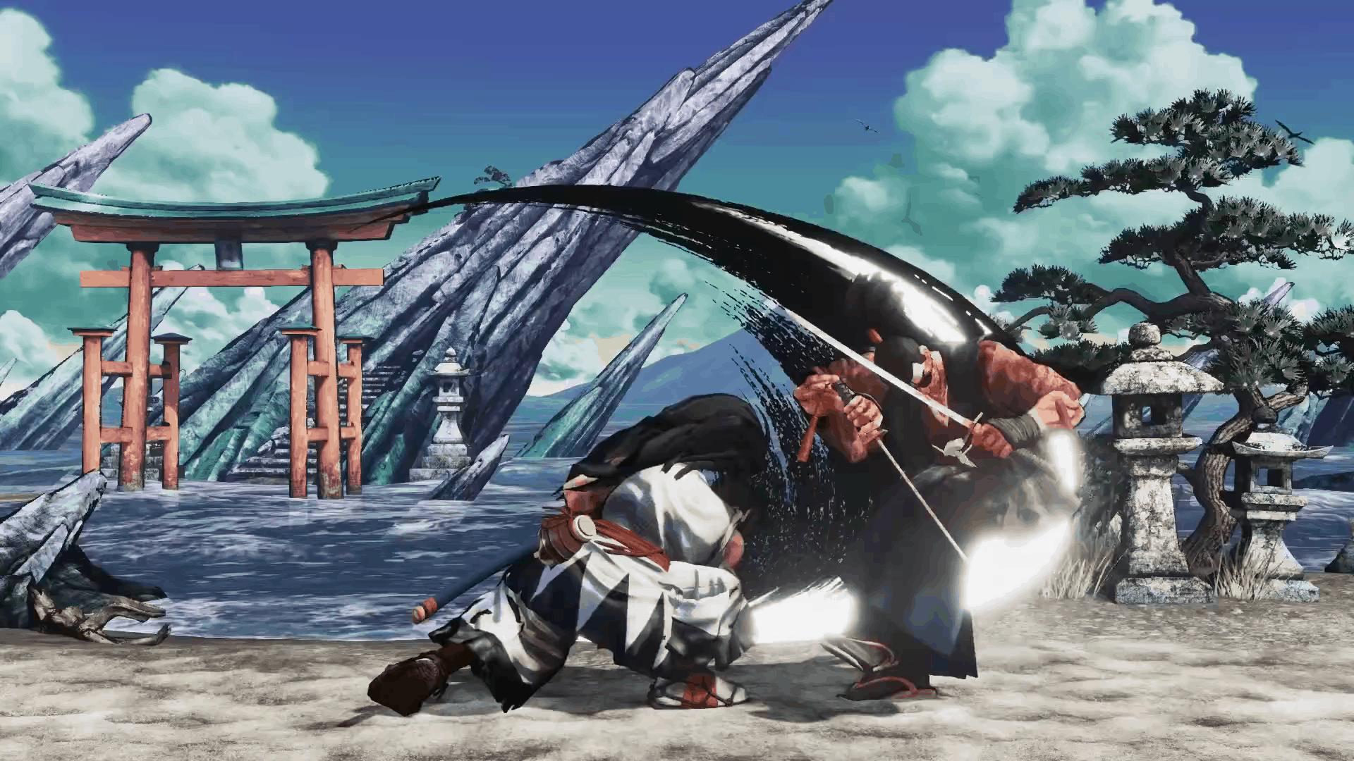 Samurai Shodown 0