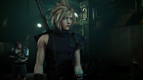 Final Fantasy VII Mod