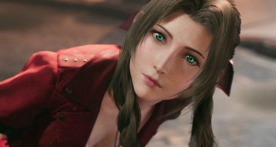 FF 7 Remake: la demo E3 è stata ricreata in Dreams