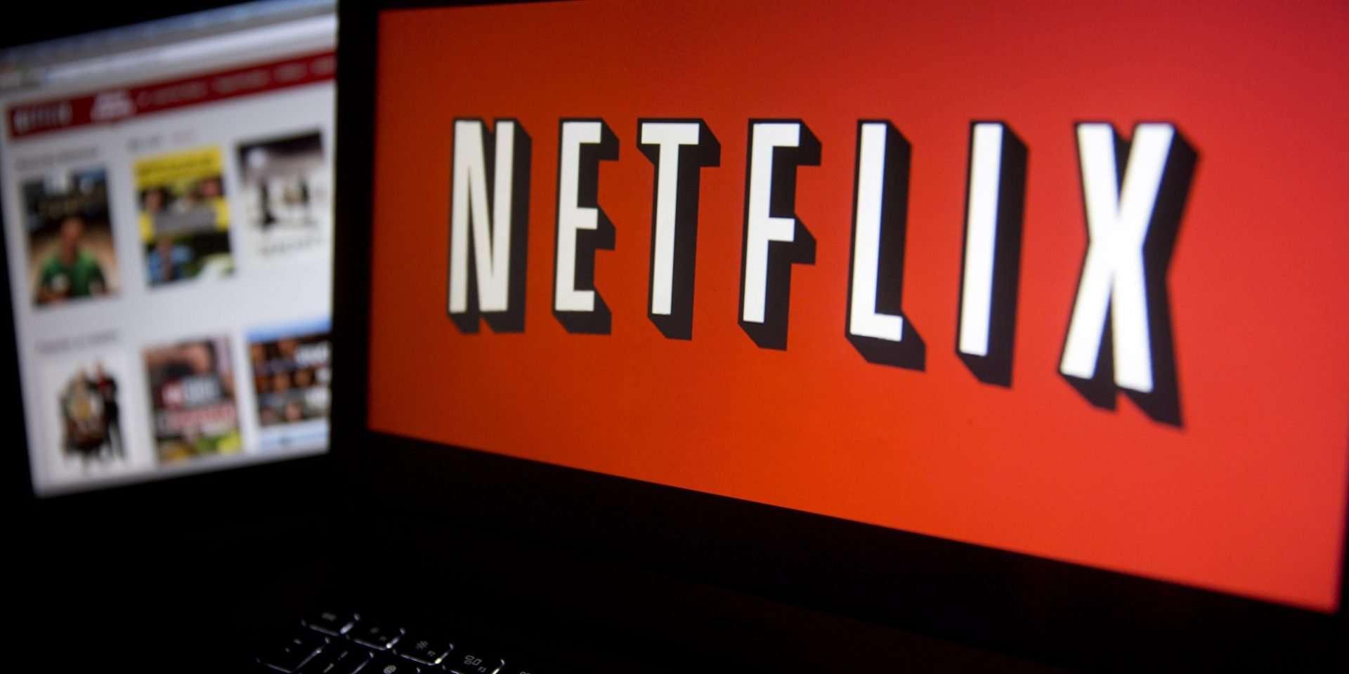 Netflix novità e3
