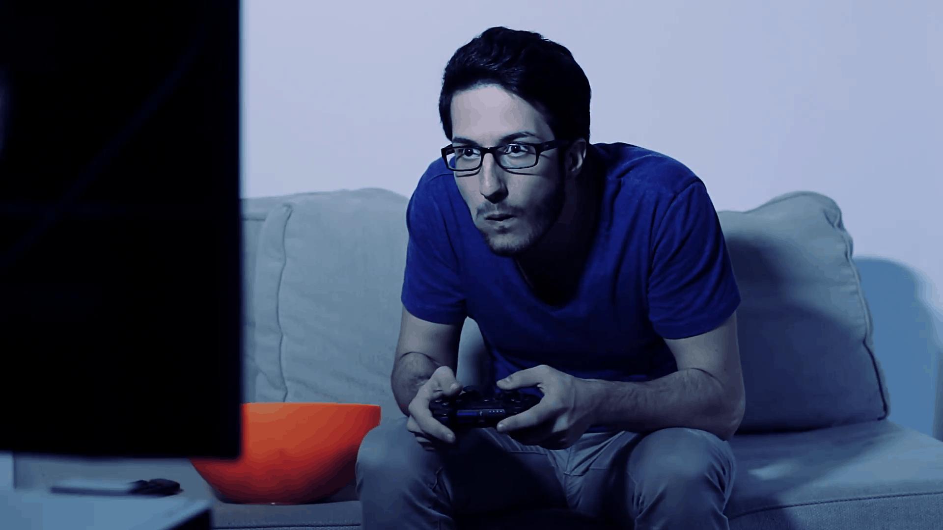 Dipendenza da videogiochi - smettere di giocare