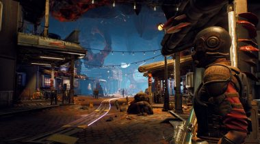 The Outer Worlds torna a mostrarsi all'E3