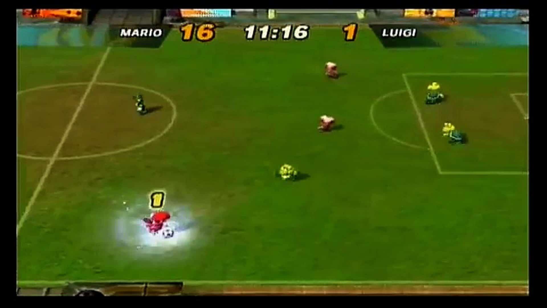 Mario Strikers Football 03