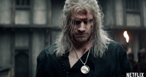 The Witcher Netflix si mostra nel primo teaser trailer