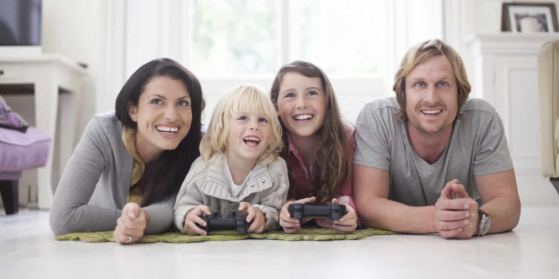 Bambini e videogiochi a che eta iniziare a giocare 01