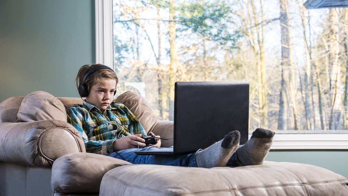Bambini e videogiochi a che eta iniziare a giocare