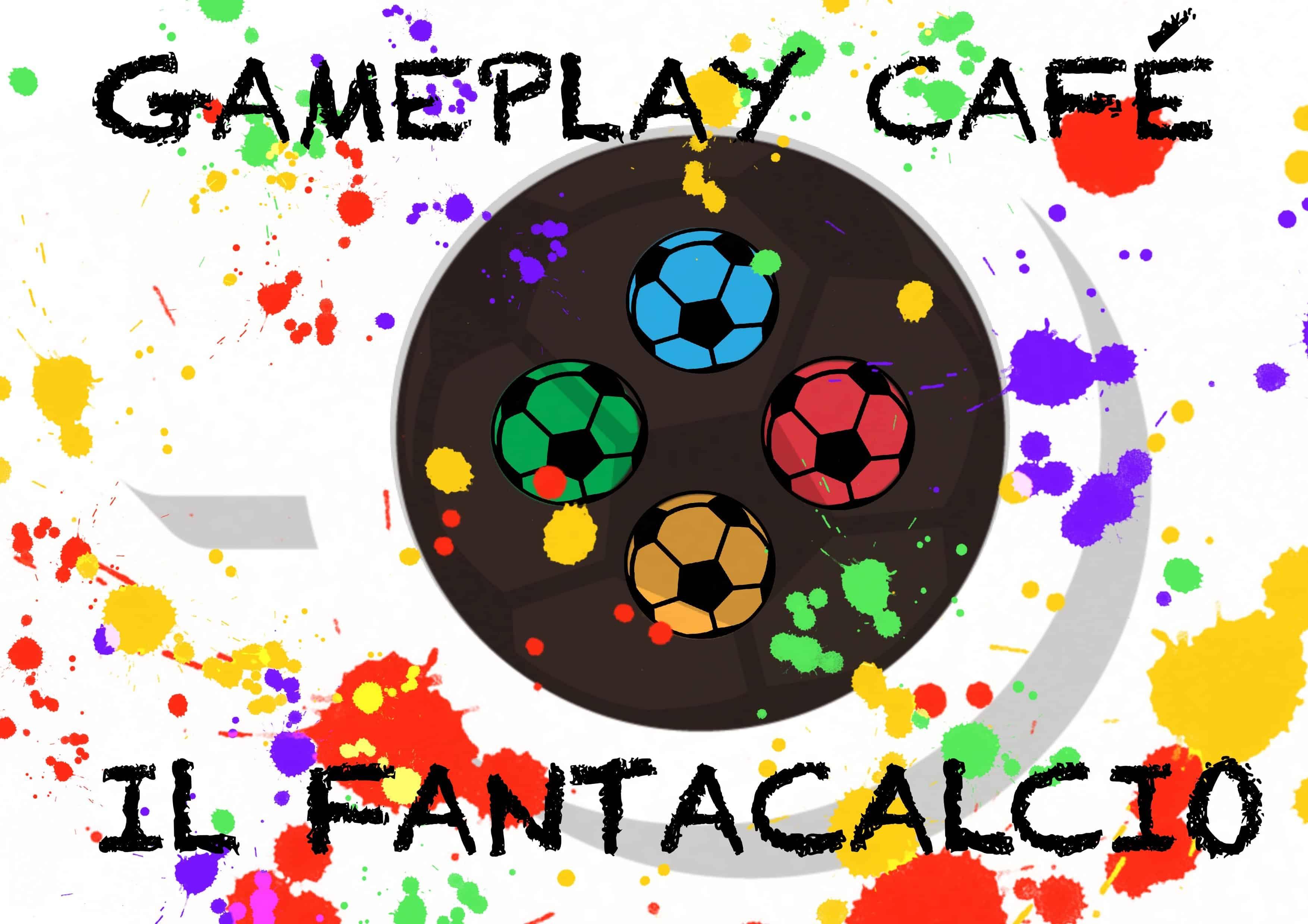 Fantacalcio Gameplay Cafè