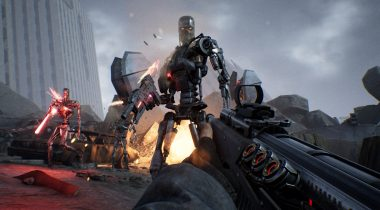 Reef Entertainment annuncia Terminator Resistance